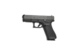Glock 45 9mm Pistol 3x17-Rnd Magazines