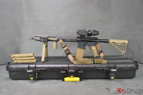 Sig Sauer M400 Tread in FDE SuperKit!
