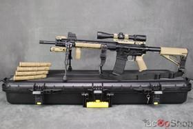 Ruger Nightshade in FDE .223Rem | 5.56NATO Semi-Auto AR-15