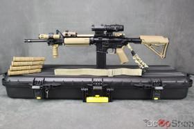 Ruger Desert Cameo AR-15 .223/5.56mm SuperKit!