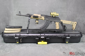 AK-47 SuperKit 7.62x39, Everything Included: Century Arms VSKA