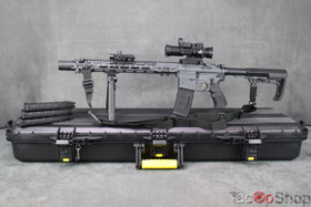 FosTecH Eagle AR-15 SuperKit! With Echo AR-II Trigger