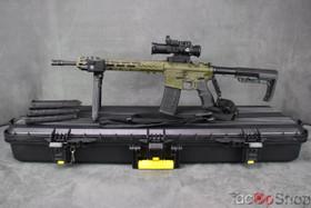 FosTecH Phantom AR-15 SuperKit! With Echo Sport Trigger