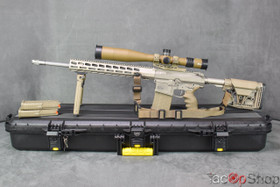 "WMD ""THE BIG BEAST"" 6.5 Creedmoor SuperKit!"