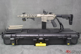 "WMD ""THE BEAST"" Pistol SuperKit!"