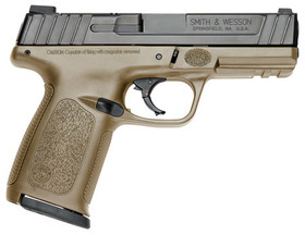 Smith & Wesson 11999 SD40 40 S&W
