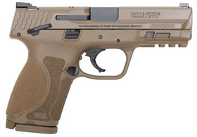 Smith & Wesson 12459 M&P 9 M2.0