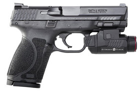 Smith & Wesson 12411 M&P 9 M2.0 Compact