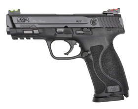 """Smith & Wesson 11818 M&P 9 Performance Center M2.0 9mm Luger 4.25"""" 17+1"""
