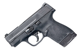 """Smith & Wesson 11808 M&P 9 Shield M2.0 9mm Luger 3.10"""" 7+1 & 8+1"""
