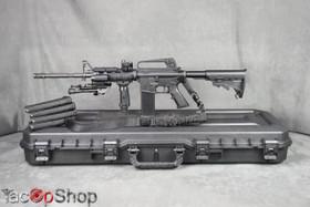 Bushmaster XM-15 Patrolman