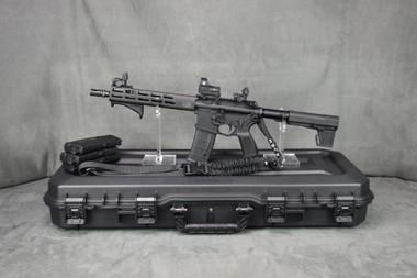 Sig Tread Pistol - Left Side