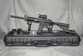 Smith & Wesson M&P15 Sport 2 - M-Lok