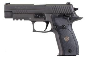SIG SAUER P226 Legion 9mm