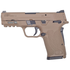 Smith & Wesson, M&P9 SHIELD EZ M2.0 FDE 11314