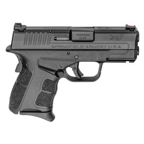 Springfield, XDS-Mod.2, 40 S&W, Striker Fired, Compact Frame