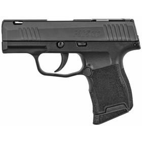 Sig Sauer, P365 SAS, Striker Fired, 9MM, 798681629022