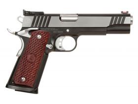 MAC M19CL45BC 1911 Classic SAO 45 ACP Hardwood 728028315677