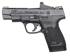 Smith and Wesson Performance Center M&P 40 Shield M2.0 40  11798