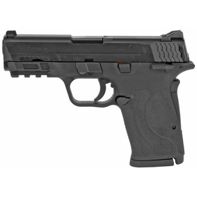 Smith & Wesson, M&P9 SHIELD EZ M2.0, Thumb Safety 12436