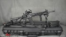 Diamondback AR-15 DB15CCMLB