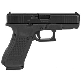 Glock, 45 M.O.S., Striker Fired, Compact Size, 9MM, GLPA455S201MOS