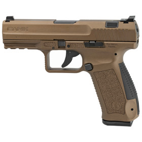 Canik TP9DA 9mm Bronze