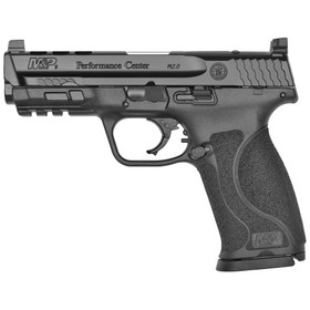 Performance Center M&P9 M2.0 Ported 11831