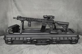 "Radical Firearms 5.56 Socom - 15""RPR"