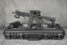 """Diamondback 10.5"""" Pistol M-Lok"""