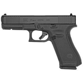 Glock 17 - 9mm PA175S203