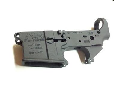 AR57 SLR