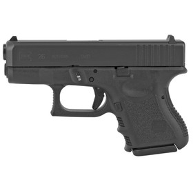 Glock 26 **CA Legal** - PI2650201