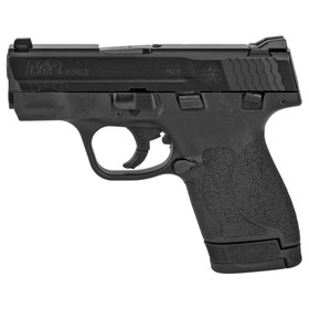 Smith & Wesson M&P9 Shield - 11806