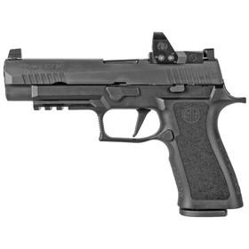 Sig Sauer P320XF-9-BXR3-RXP
