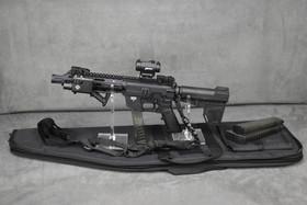 Freedom Ordnance FX9 - 8 inch