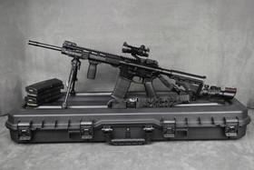 Ruger AR556 Flat Top