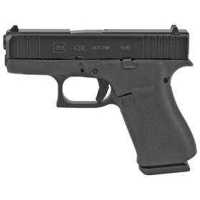 Glock 43X - 9mm