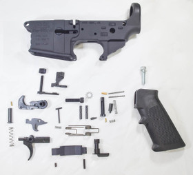 Lower Receiver w/ Complete Parts Kit