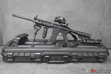 Smith & Wesson AR-15 Flat-top .223/5.56mm