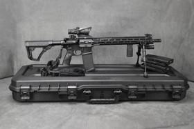 Daniel Defense M4V7 w/Trijicon
