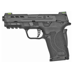 Smith & Wesson M&P9 Shield - 13223