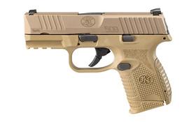 FN 509C FDE - 66-100818