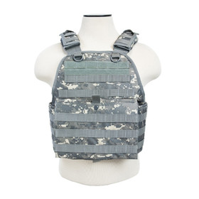 NcStar Plate Carrier -Digital Camo- Med-2XL