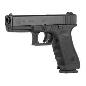 Glock 17 - 9mm UI1750203