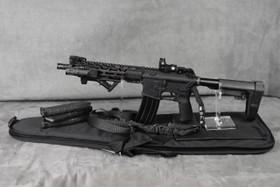 "Radical Firearms 10.5"" Pistol"