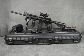 Armalite AR-15 DEF15F SuperKit Tactical Package