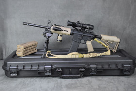 Smith & Wesson AR-15 SuperKit  MOE
