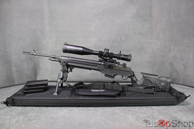 Springfield M1A - Left Side