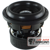 * NEW * Sundown Audio X-10v2 1500W X Series